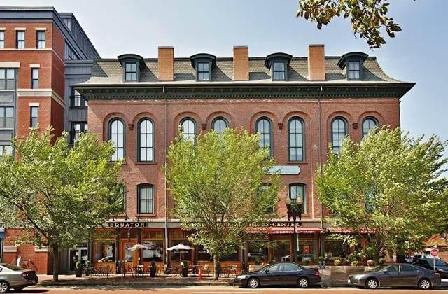 1723 Washington St #507, Boston, MA 02118 (MLS #72804330) :: Charlesgate Realty Group