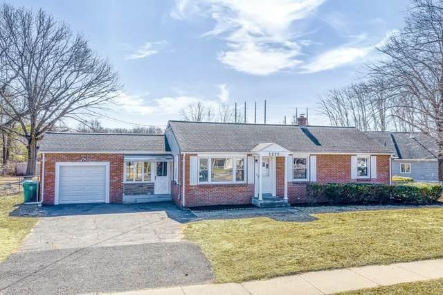 1277 Granby Road, Chicopee, MA 01020 (MLS #72804352) :: Spectrum Real Estate Consultants