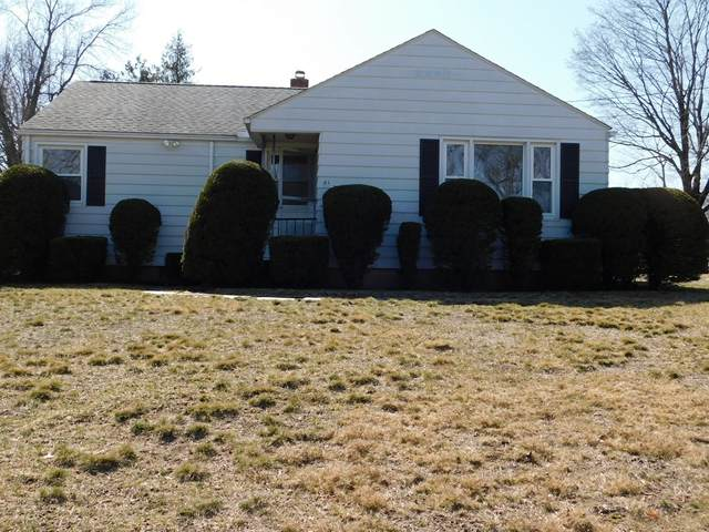 41 Fitzgerald Rd, Springfield, MA 01104 (MLS #72804513) :: Spectrum Real Estate Consultants