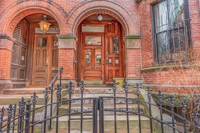 128 Saint Botolph St, Boston, MA 02115 (MLS #72804595) :: Charlesgate Realty Group