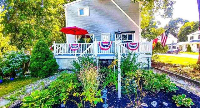 43 Cole St, Kingston, MA 02364 (MLS #72804656) :: Team Roso-RE/MAX Vantage