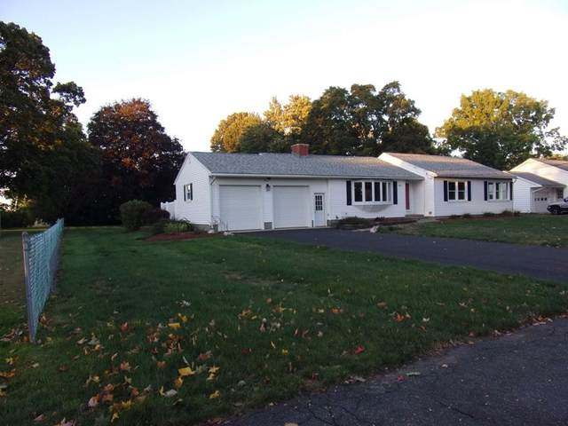 18 Maple Avenue, Hadley, MA 01035 (MLS #72804746) :: Spectrum Real Estate Consultants