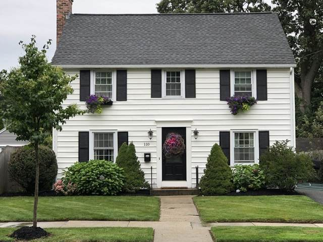 110 Abbott St, Springfield, MA 01118 (MLS #72804778) :: The Ponte Group