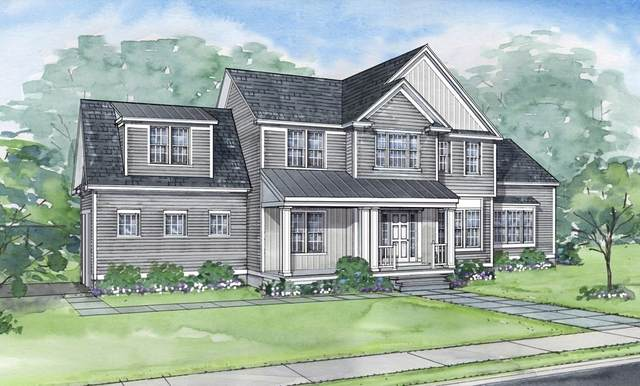 Lot 9 Goose Pond Path #9, Bolton, MA 01740 (MLS #72804906) :: Re/Max Patriot Realty