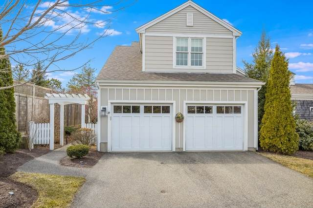 29 Whitcomb Garden #29, Plymouth, MA 02360 (MLS #72804954) :: The Ponte Group
