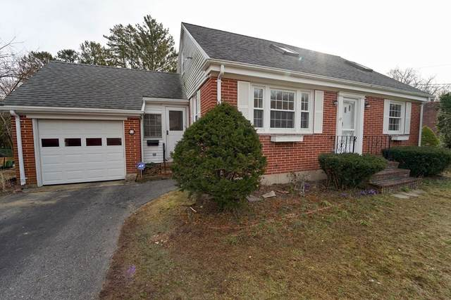 12 Alden Ter, Plymouth, MA 02360 (MLS #72804956) :: Kinlin Grover Real Estate
