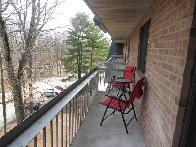 65 Commons Dr #508, Shrewsbury, MA 01545 (MLS #72805000) :: The Duffy Home Selling Team
