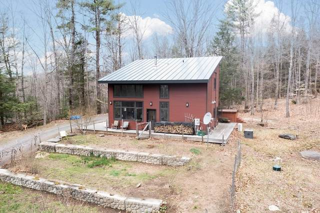 113 Indian Hollow Rd, Chesterfield, MA 01012 (MLS #72805136) :: NRG Real Estate Services, Inc.