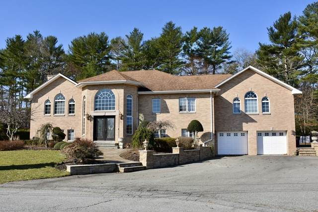 17 Sears Ln, Acushnet, MA 02743 (MLS #72805168) :: RE/MAX Vantage