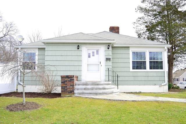 108 Caswell St, New Bedford, MA 02745 (MLS #72805269) :: DNA Realty Group