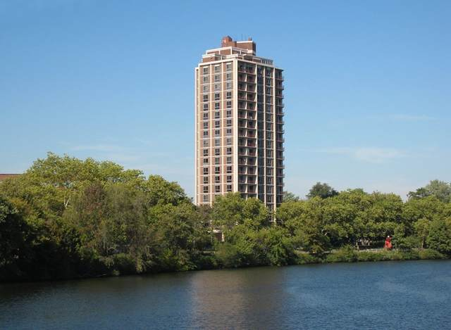 1010 Memorial Drive 5A, Cambridge, MA 02138 (MLS #72805304) :: Cape Cod and Islands Beach Properties