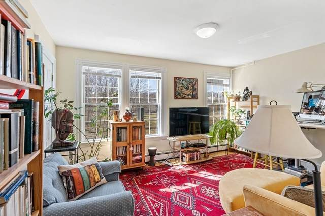 3-5 High Street Place, Brookline, MA 02445 (MLS #72805334) :: Spectrum Real Estate Consultants