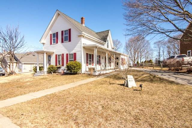 42 South St, Plymouth, MA 02360 (MLS #72805354) :: Welchman Real Estate Group
