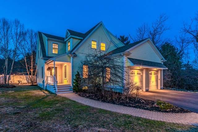 64 Mendon St, Upton, MA 01568 (MLS #72805371) :: Trust Realty One