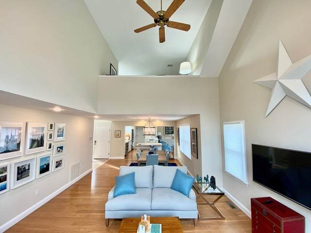 11 Tilley Crescent #11, Plymouth, MA 02360 (MLS #72805393) :: The Ponte Group