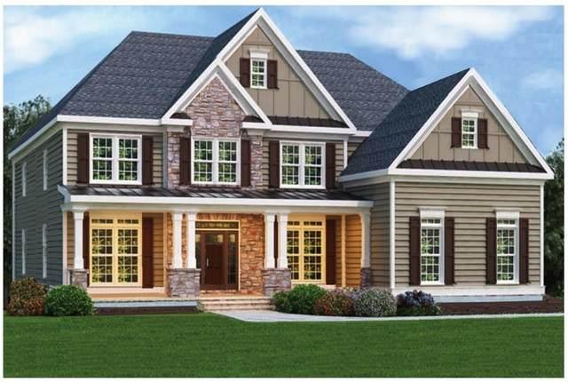 19 Deer Meadows Ln, Easton, MA 02356 (MLS #72805588) :: Welchman Real Estate Group