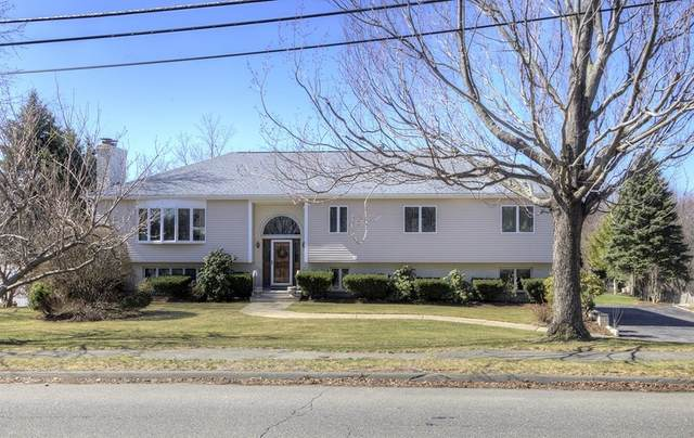 2 Goodale St, Peabody, MA 01960 (MLS #72805719) :: Welchman Real Estate Group