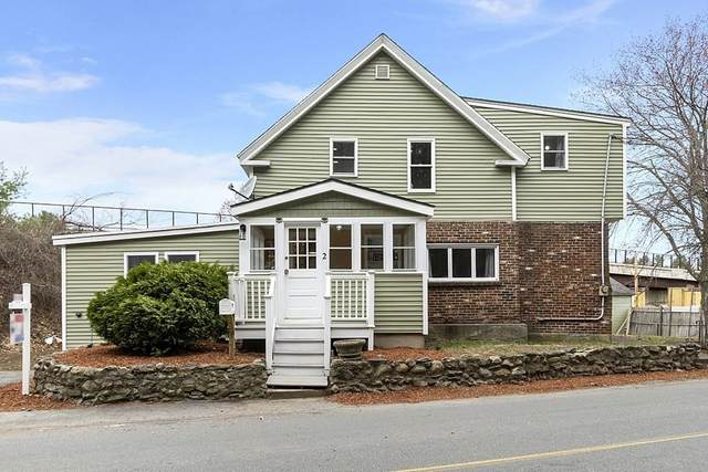 2 Sculley Rd, Ayer, MA 01432 (MLS #72805762) :: Team Roso-RE/MAX Vantage