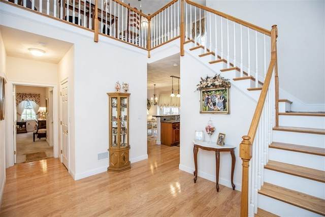 2 Raymond Ct #2, Georgetown, MA 01833 (MLS #72805914) :: DNA Realty Group