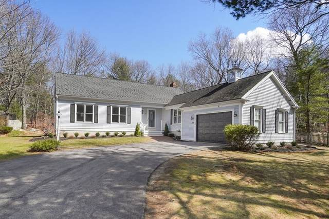 50 Dale St, Abington, MA 02351 (MLS #72806020) :: Spectrum Real Estate Consultants