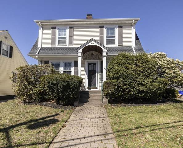 87 Blodgett Ave, Pawtucket, RI 02860 (MLS #72806244) :: Team Roso-RE/MAX Vantage