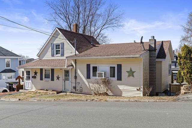 43 17th Ave, Haverhill, MA 01830 (MLS #72806256) :: DNA Realty Group