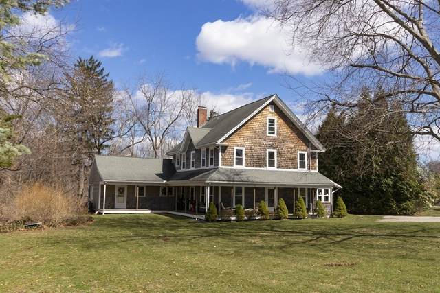 24 Blanchard Rd, Weymouth, MA 02190 (MLS #72806330) :: Spectrum Real Estate Consultants