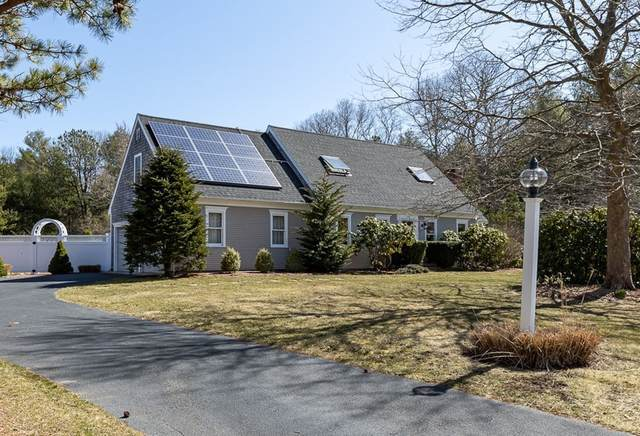 122 Amelia Way, Barnstable, MA 02648 (MLS #72806360) :: Conway Cityside