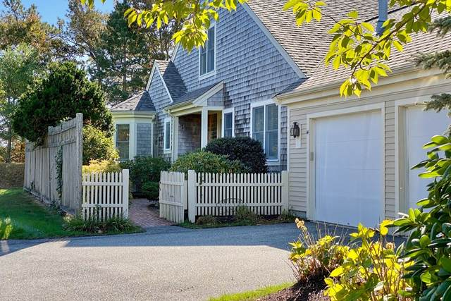 14 Old Apple Tree Trail #14, Plymouth, MA 02360 (MLS #72806362) :: The Ponte Group