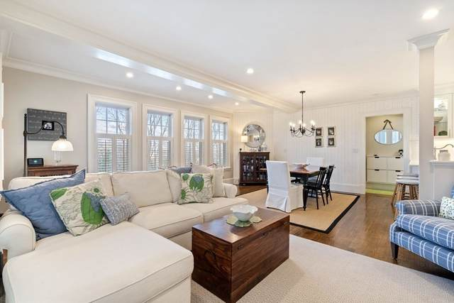6 Woods Place, Boston, MA 02129 (MLS #72806394) :: DNA Realty Group