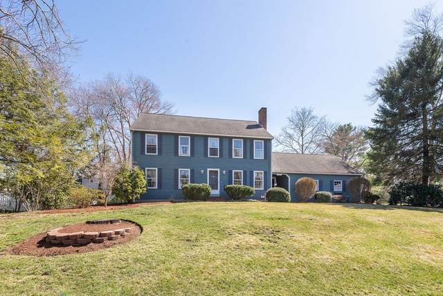 5 Laurie Ln, North Attleboro, MA 02760 (MLS #72806464) :: Conway Cityside