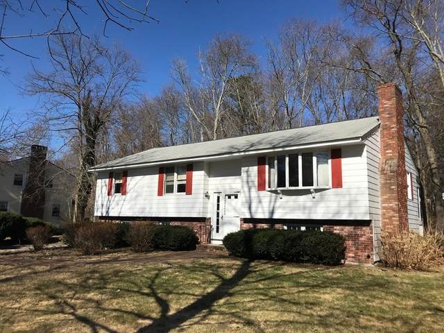 39 Sutton Hill Place, North Andover, MA 01845 (MLS #72806479) :: Welchman Real Estate Group