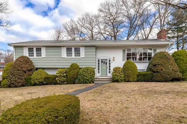 27 Kettering Rd, Norwood, MA 02062 (MLS #72806484) :: EXIT Cape Realty