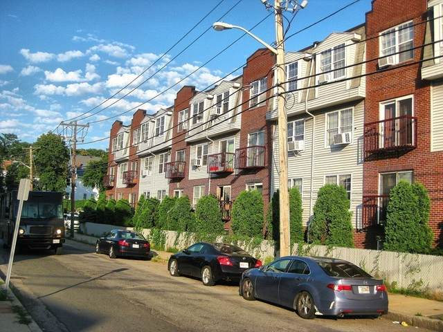 20 Knox St #20, Lawrence, MA 01841 (MLS #72806604) :: EXIT Realty
