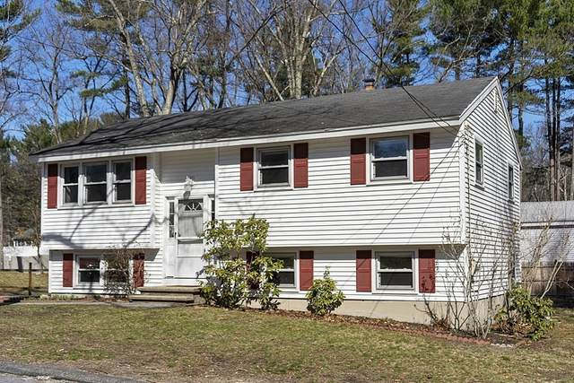 10 Beech Rd, Westford, MA 01886 (MLS #72806632) :: The Gillach Group