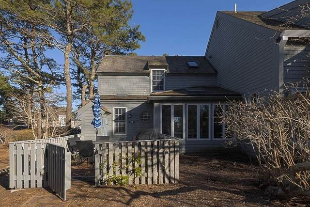 38 Flying Cloud Circle #826, Mashpee, MA 02649 (MLS #72806659) :: Team Roso-RE/MAX Vantage
