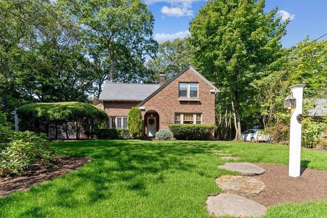 32 Hayes Ave, Lexington, MA 02420 (MLS #72806744) :: Spectrum Real Estate Consultants