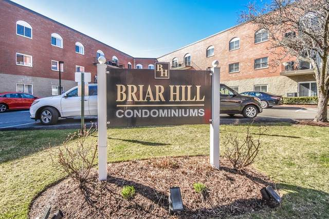 45 Loomis St #312, Malden, MA 02148 (MLS #72806754) :: EXIT Realty