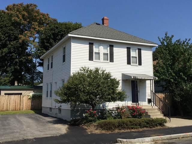 48 Atlanta St, Worcester, MA 01604 (MLS #72806777) :: Cameron Prestige