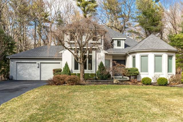20 Canoe River Rd, Sharon, MA 02067 (MLS #72806783) :: DNA Realty Group