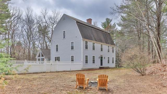 3 Hidden Valley Rd, Groton, MA 01450 (MLS #72806839) :: DNA Realty Group