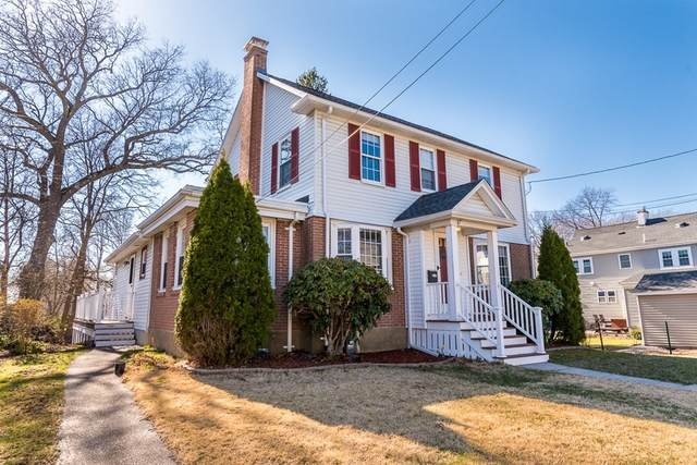 399 Mount Vernon St, Dedham, MA 02026 (MLS #72806878) :: Spectrum Real Estate Consultants