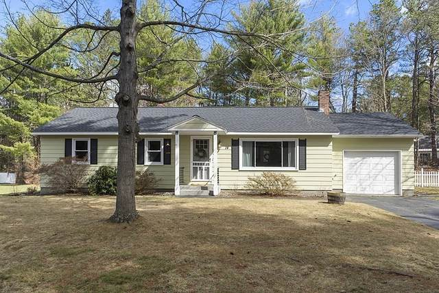 14 Smith St, Townsend, MA 01469 (MLS #72806886) :: Trust Realty One