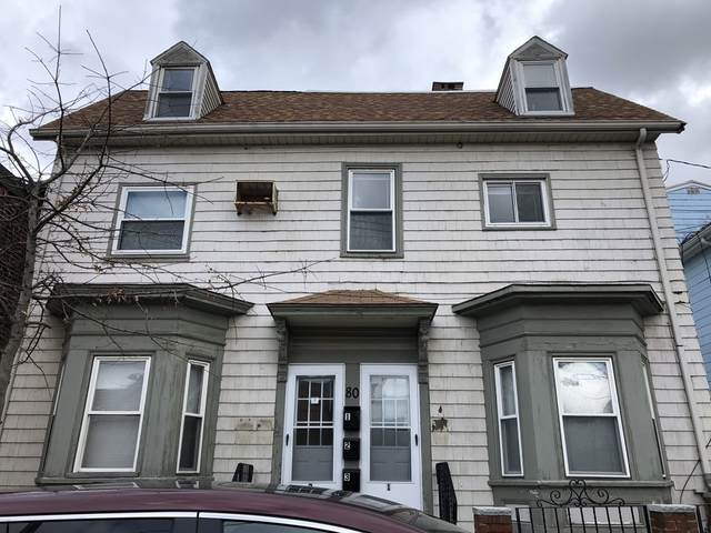 80 Franklin, Somerville, MA 02145 (MLS #72806924) :: Welchman Real Estate Group