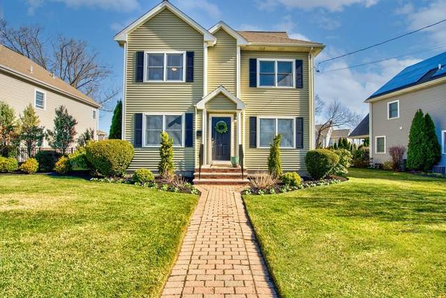 15 Beaver Street, Waltham, MA 02453 (MLS #72806951) :: DNA Realty Group