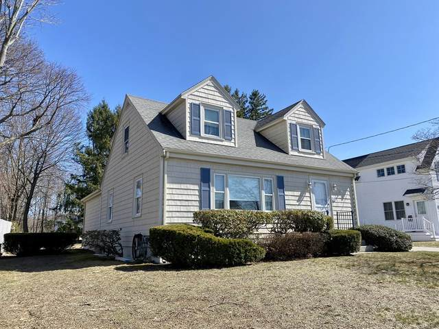 82 Fay Road, Framingham, MA 01702 (MLS #72807001) :: DNA Realty Group