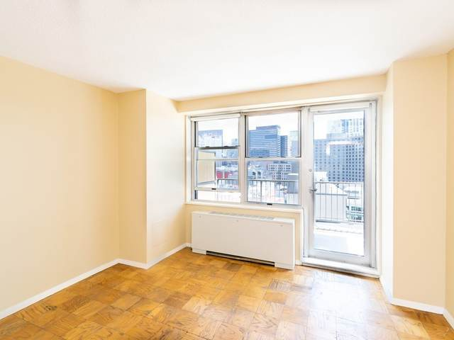 151 Tremont St 18U, Boston, MA 02111 (MLS #72807071) :: Charlesgate Realty Group