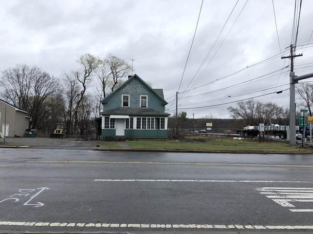 535 Massasoit Rd, Worcester, MA 01604 (MLS #72807079) :: Zack Harwood Real Estate | Berkshire Hathaway HomeServices Warren Residential