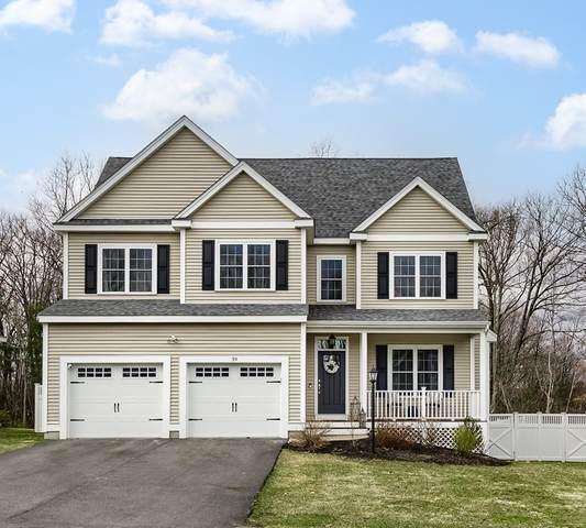 39 Jordan Rd, Holden, MA 01520 (MLS #72807107) :: Welchman Real Estate Group