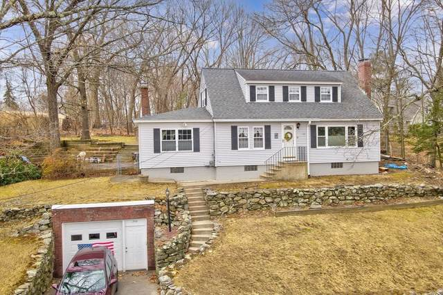 40 Dunstable Rd, Chelmsford, MA 01863 (MLS #72807176) :: Team Tringali